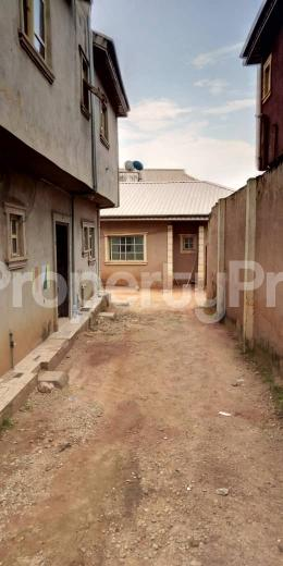 3 bedroom Flat / Apartment for sale Obawole Acme road Ogba Lagos - 4