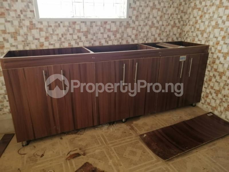 2 bedroom Mini flat Flat / Apartment for sale SCC pipe Factory Road Ushafa Abuja Kubwa Abuja - 6