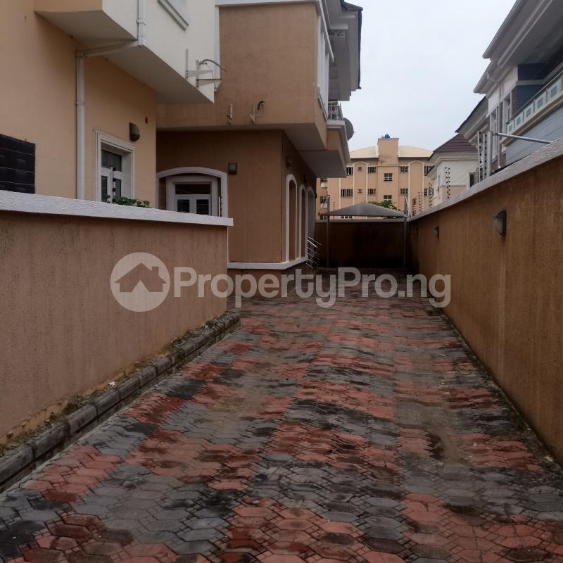 1 bedroom mini flat  House for rent Ikota ville Ajah Lagos - 3