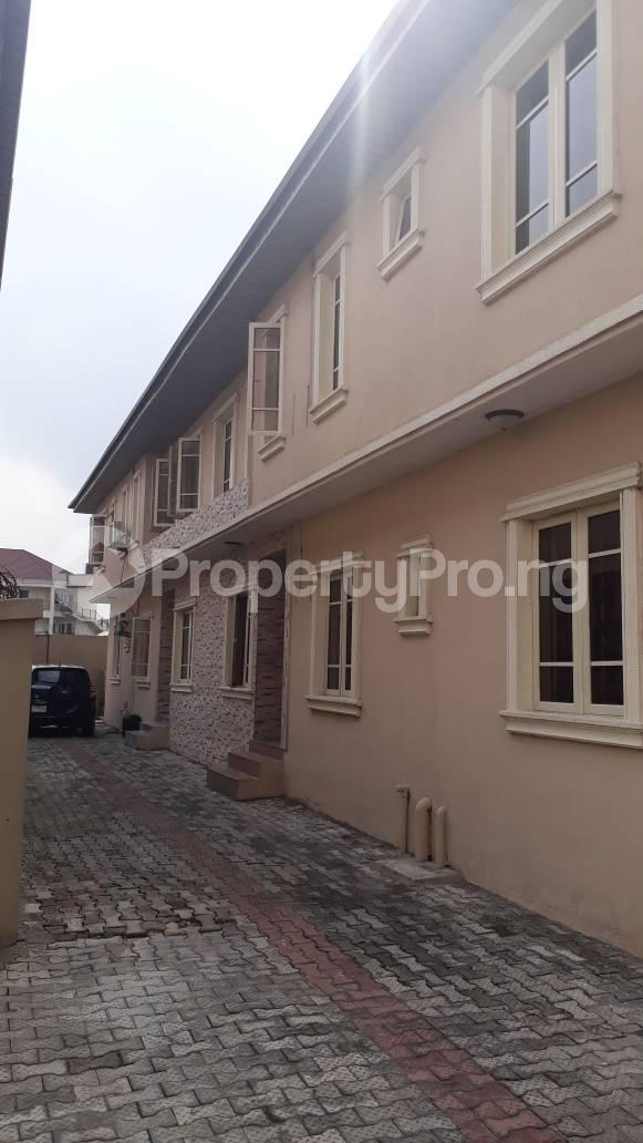 4 bedroom Flat / Apartment for rent Oluwole street, off alternative route Lekki Phase 1 Lekki Lagos - 0
