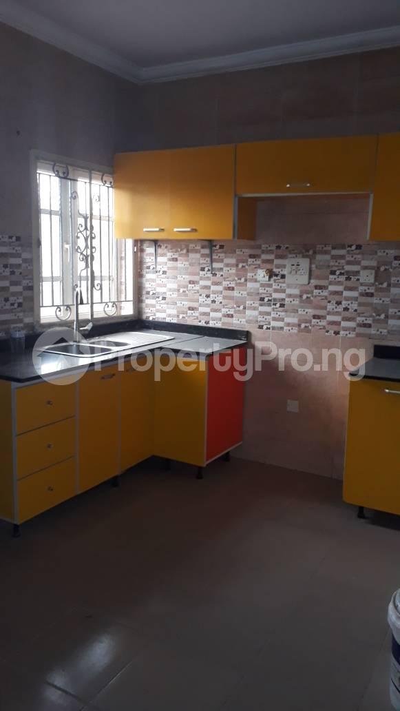 4 bedroom Flat / Apartment for rent Oluwole street, off alternative route Lekki Phase 1 Lekki Lagos - 4