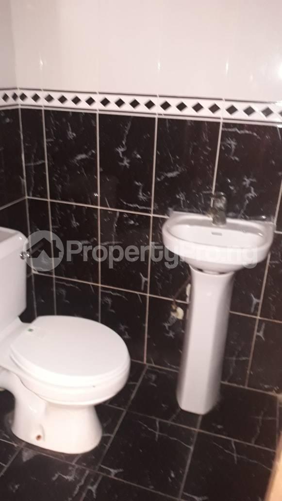 4 bedroom Flat / Apartment for rent Oluwole street, off alternative route Lekki Phase 1 Lekki Lagos - 1