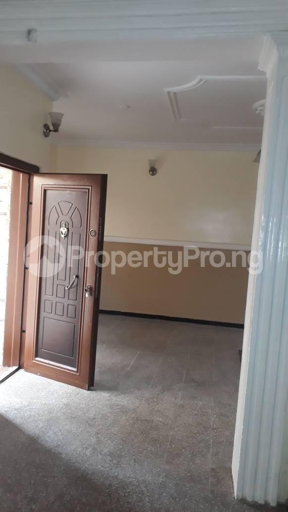 4 bedroom Flat / Apartment for rent Oluwole street, off alternative route Lekki Phase 1 Lekki Lagos - 5