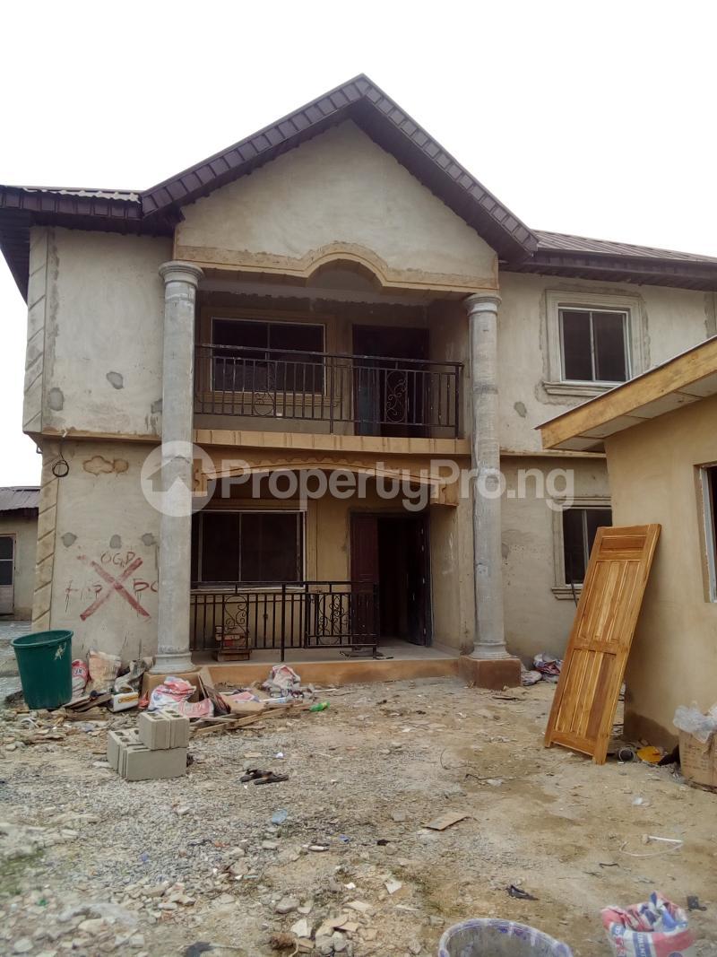 1 bedroom mini flat  Mini flat Flat / Apartment for rent Atunrase Estate Atunrase Medina Gbagada Lagos - 0