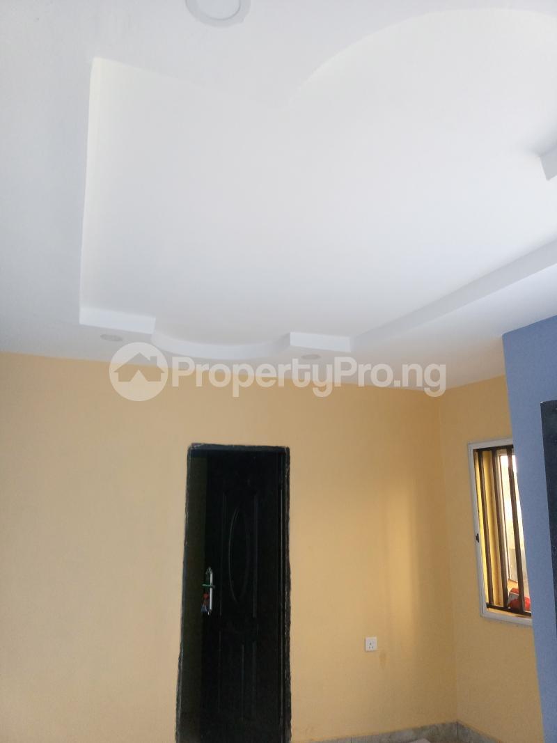 1 bedroom mini flat  Flat / Apartment for rent Opp.Games Village  Kukwuaba Abuja - 1