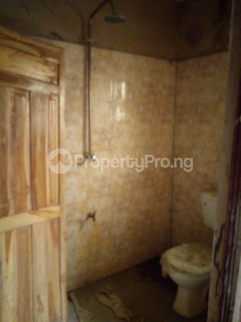1 bedroom mini flat  Mini flat Flat / Apartment for rent Atunrase Estate Atunrase Medina Gbagada Lagos - 3