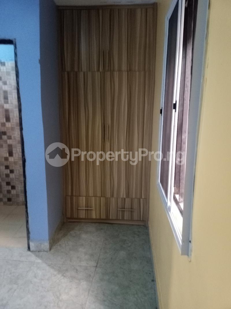 1 bedroom mini flat  Flat / Apartment for rent Opp.Games Village  Kukwuaba Abuja - 2