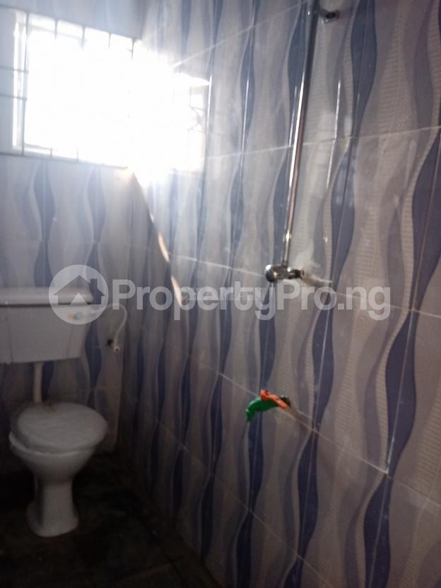 1 bedroom mini flat  Mini flat Flat / Apartment for rent Arepo Arepo Arepo Ogun - 8