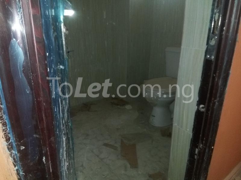 1 bedroom mini flat  Flat / Apartment for rent Off School road Uyo Akwa ibom. Uyo Akwa Ibom - 15