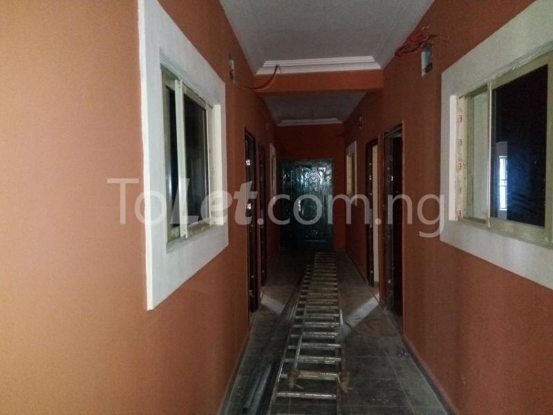 1 bedroom mini flat  Flat / Apartment for rent Off School road Uyo Akwa ibom. Uyo Akwa Ibom - 2