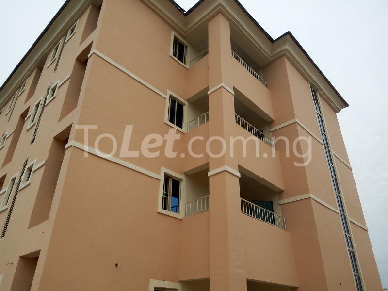 1 bedroom mini flat  Flat / Apartment for rent Off School road Uyo Akwa ibom. Uyo Akwa Ibom - 0
