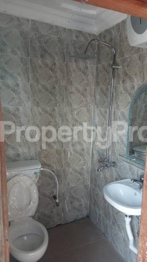 1 bedroom mini flat  Mini flat Flat / Apartment for rent Alake Idimu Egbe/Idimu Lagos - 5