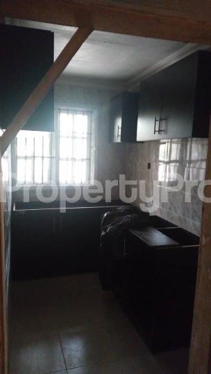1 bedroom mini flat  Mini flat Flat / Apartment for rent Alake Idimu Egbe/Idimu Lagos - 4