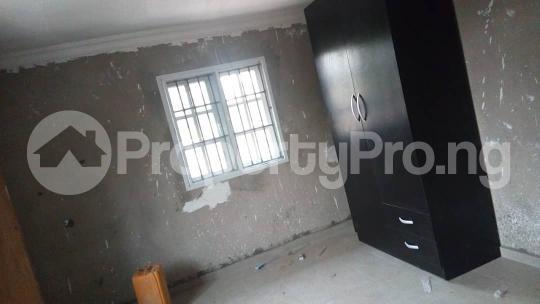 1 bedroom mini flat  Mini flat Flat / Apartment for rent Alake Idimu Egbe/Idimu Lagos - 3