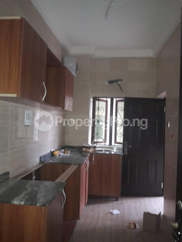 2 bedroom Flat / Apartment for rent Star time estate Amuwo Odofin Lagos - 1