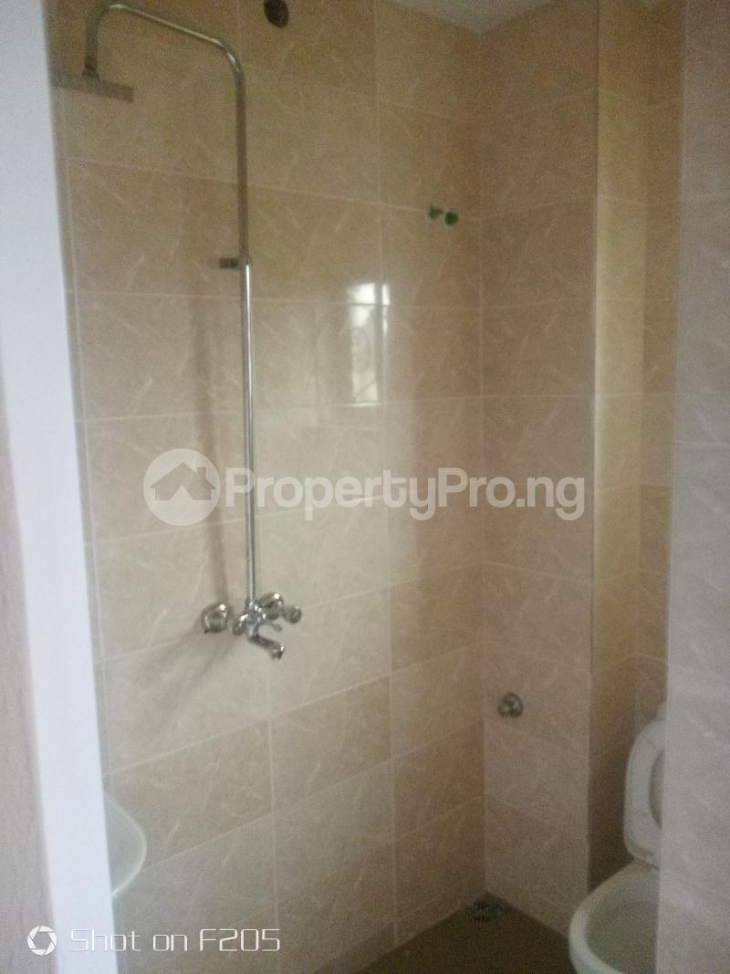 2 bedroom Flat / Apartment for rent Star time estate Amuwo Odofin Lagos - 9