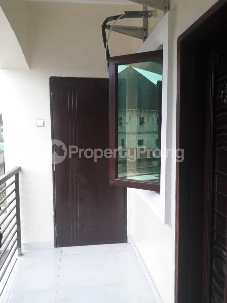 2 bedroom Flat / Apartment for rent Star time estate Amuwo Odofin Lagos - 6