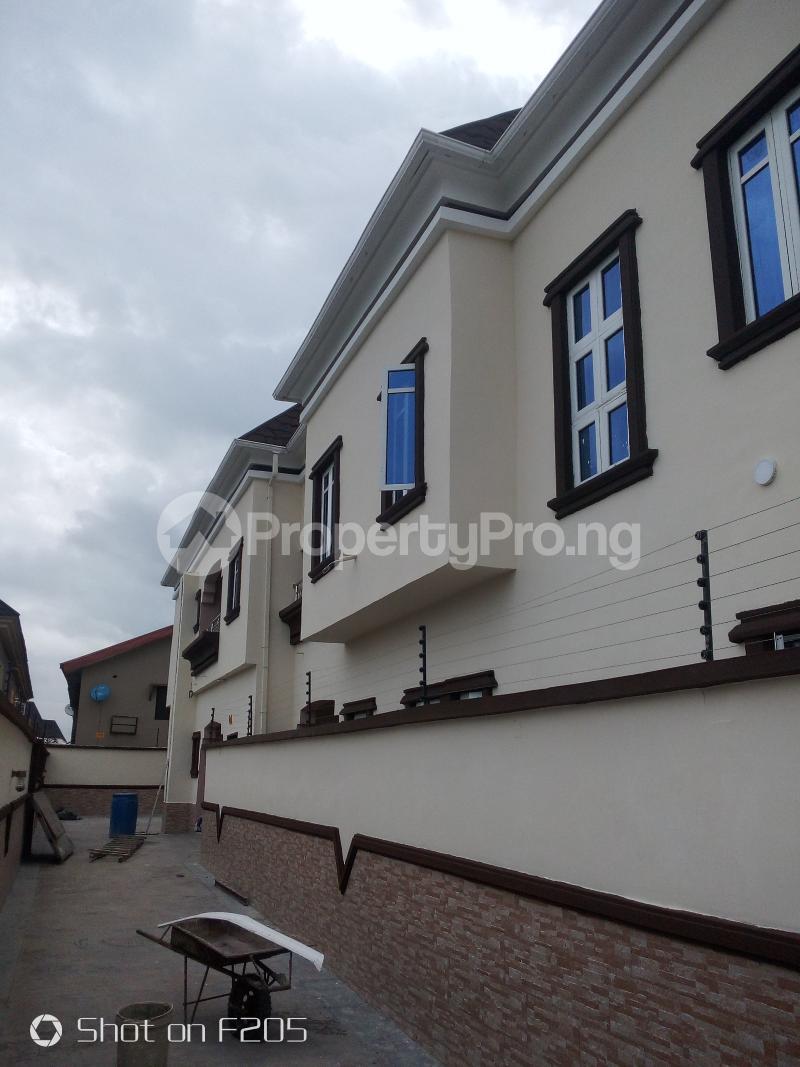 2 bedroom Flat / Apartment for rent Prayer estate Amuwo Odofin Amuwo Odofin Lagos - 1