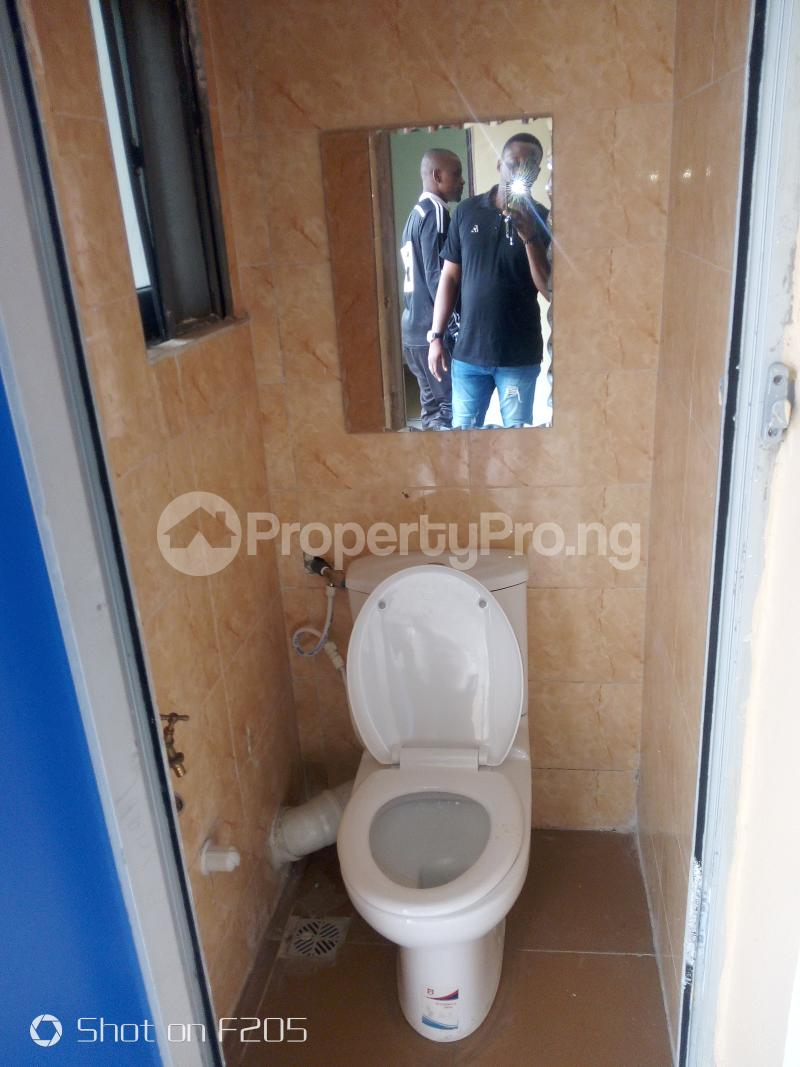 2 bedroom Flat / Apartment for rent Green Field estate Amuwo Odofin Lagos - 7