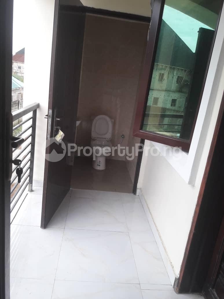 2 bedroom Flat / Apartment for rent Star time estate Amuwo Odofin Lagos - 7