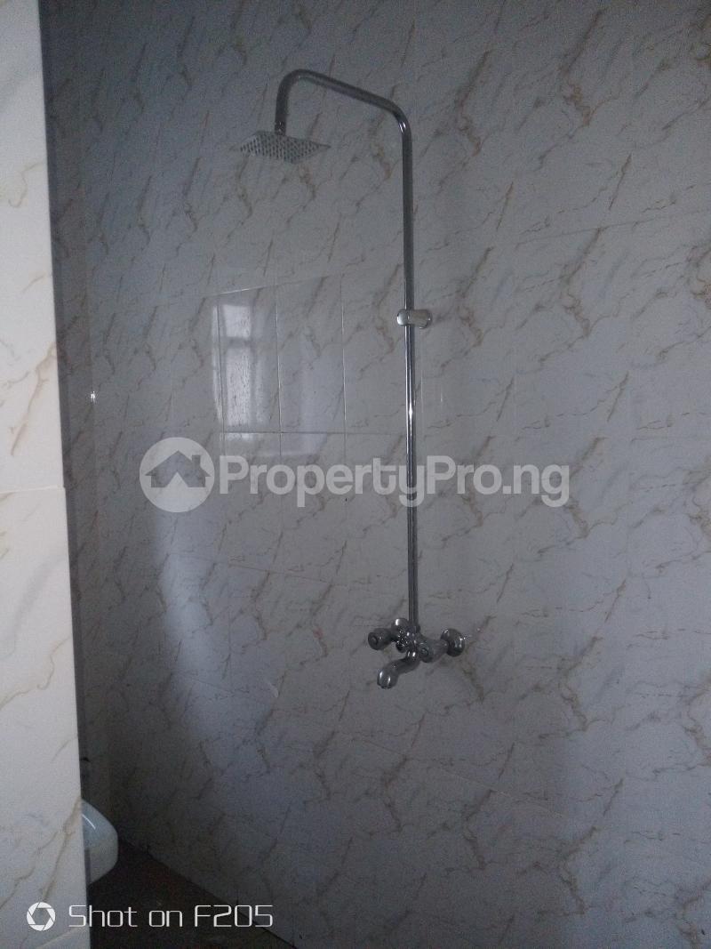 2 bedroom Flat / Apartment for rent Prayer estate Amuwo Odofin Amuwo Odofin Lagos - 6