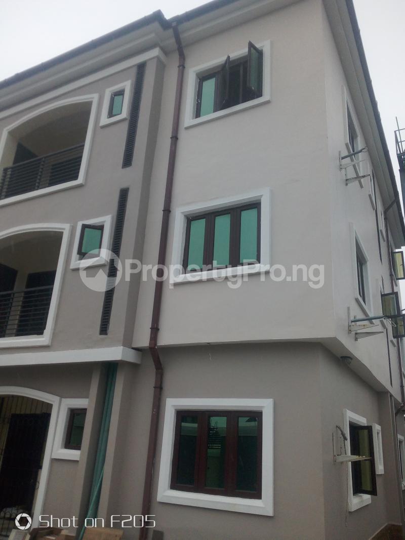 2 bedroom Flat / Apartment for rent Star time estate Amuwo Odofin Lagos - 10