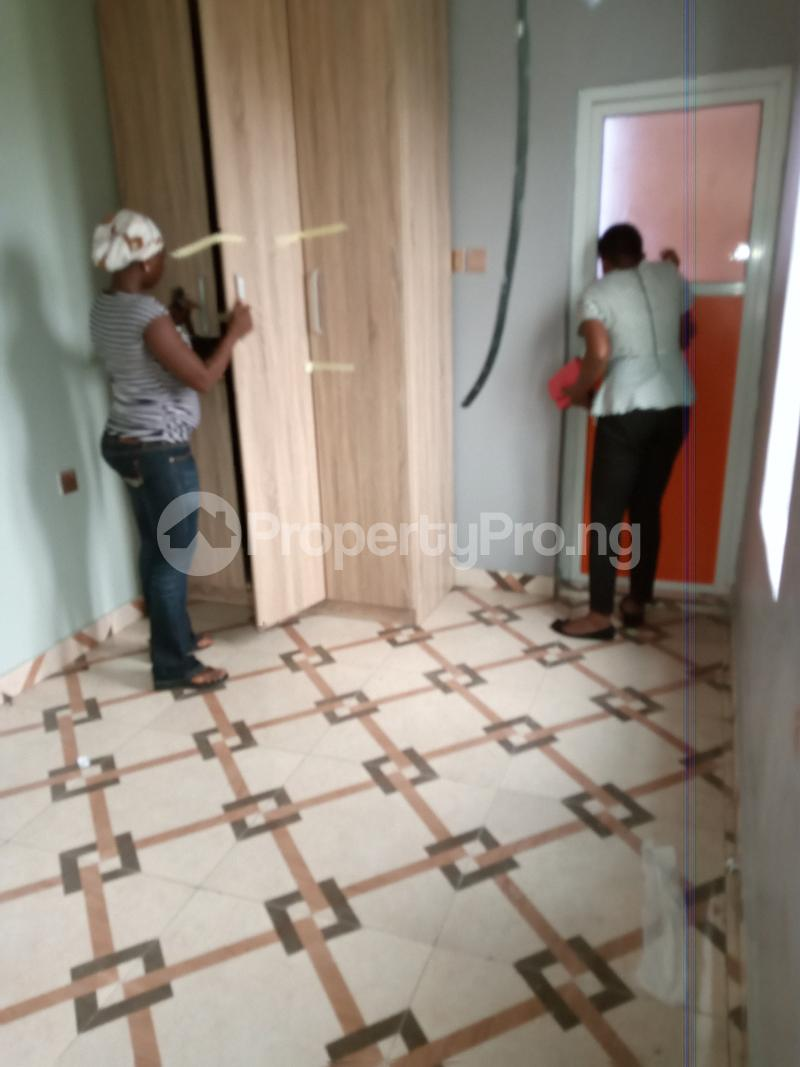 2 bedroom Flat / Apartment for rent Victory estate, Ago bridge Apple junction Amuwo Odofin Lagos - 5