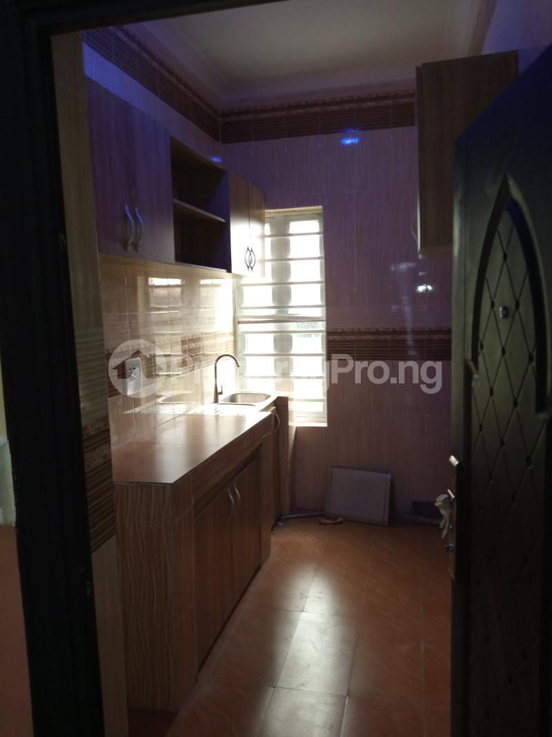 2 bedroom Flat / Apartment for rent Victory estate, Ago bridge Apple junction Amuwo Odofin Lagos - 0