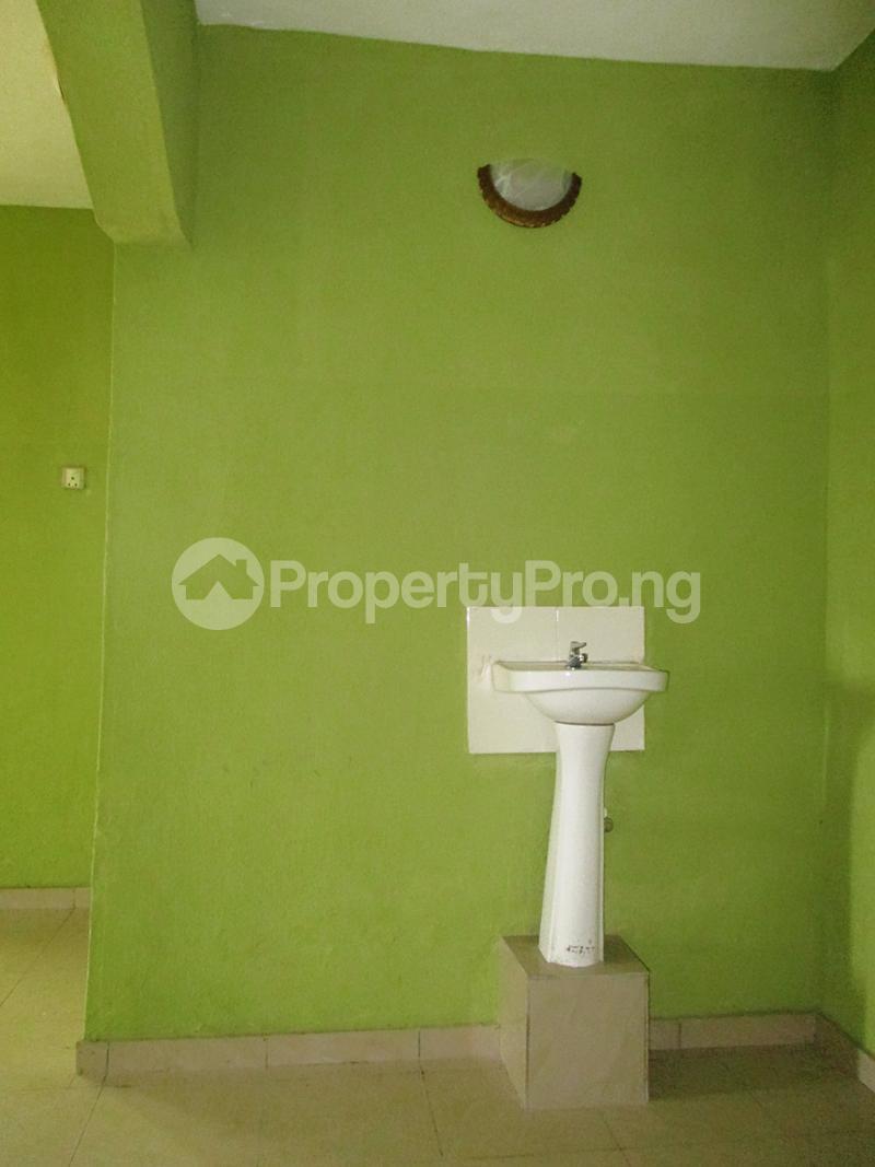 2 bedroom Flat / Apartment for rent Iyanera ILOGBO Road - Alaba International Road Ajangbadi Ojo Lagos - 9