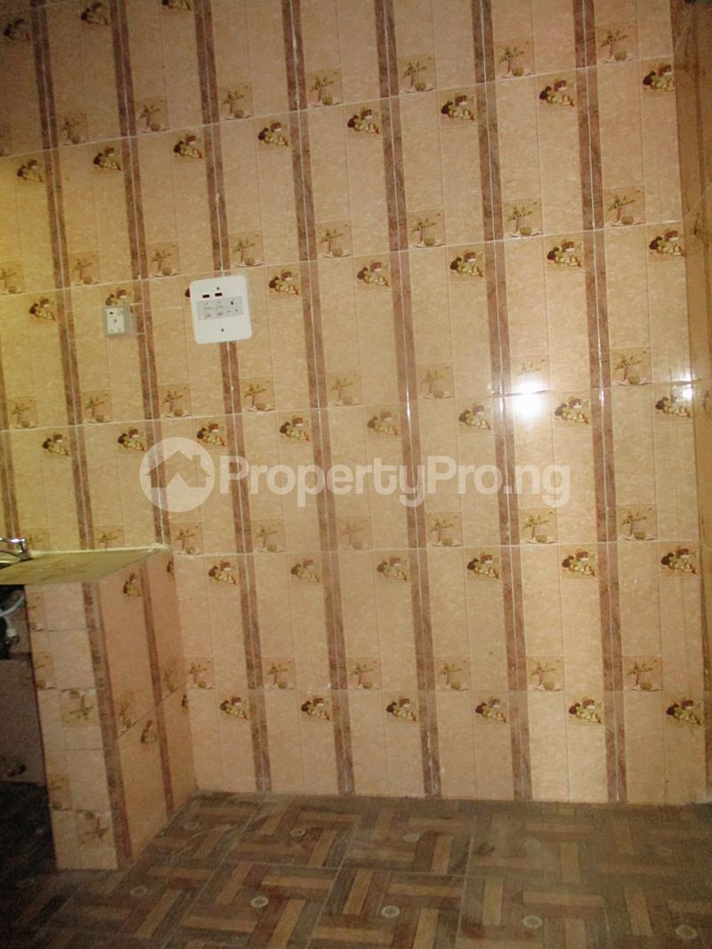 2 bedroom Flat / Apartment for rent Iyanera ILOGBO Road - Alaba International Road Ajangbadi Ojo Lagos - 3