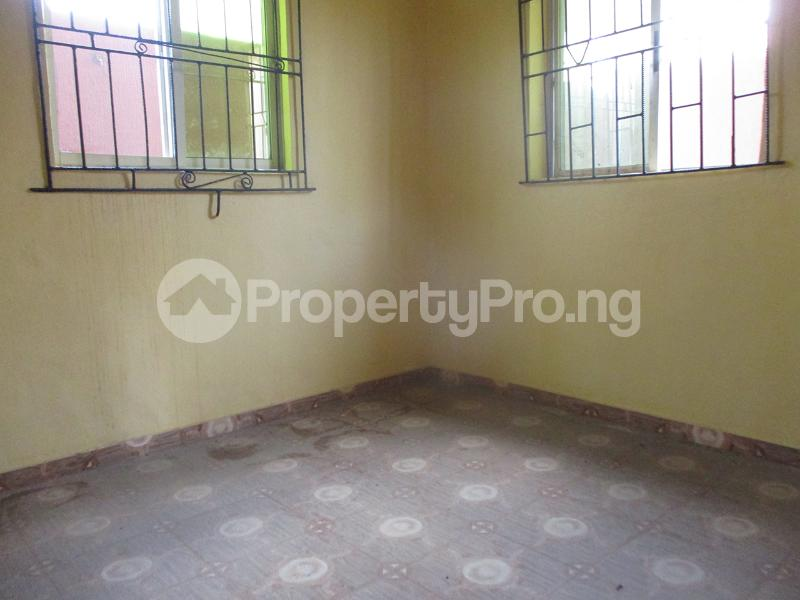 2 bedroom Flat / Apartment for rent Iyanera ILOGBO Road - Alaba International Road Ajangbadi Ojo Lagos - 7