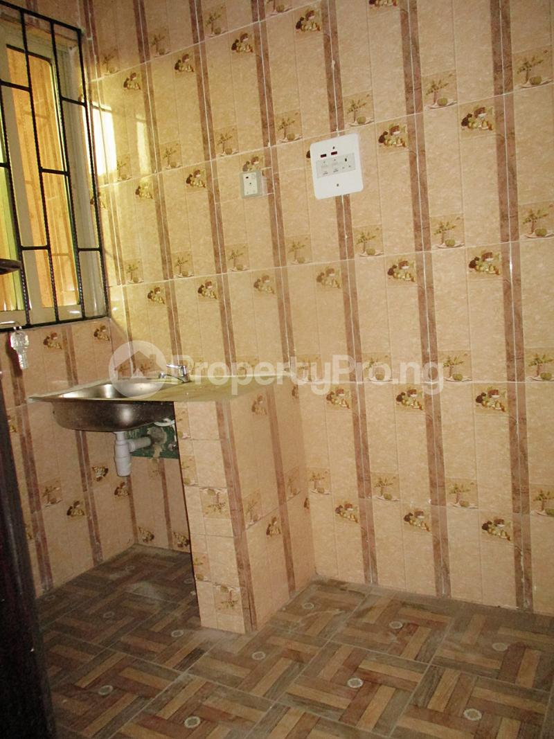 2 bedroom Flat / Apartment for rent Iyanera ILOGBO Road - Alaba International Road Ajangbadi Ojo Lagos - 5