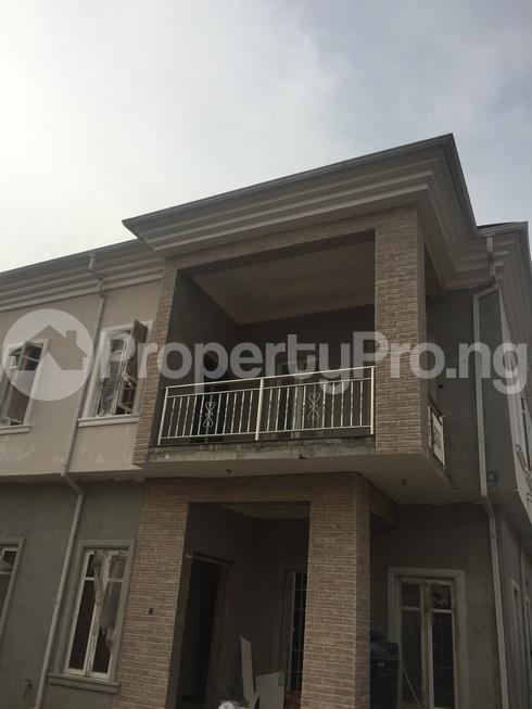 2 bedroom Flat / Apartment for rent Gra Phase 2 Magodo GRA Phase 2 Kosofe/Ikosi Lagos - 0