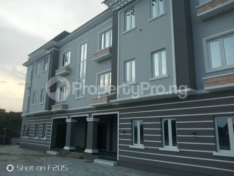 2 bedroom Flat / Apartment for rent Jahi Off Aduvie School road Jahi Abuja - 2