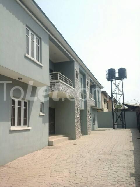 2 bedroom Flat / Apartment for rent magodo GRA phase 1, Magodo Kosofe/Ikosi Lagos - 0