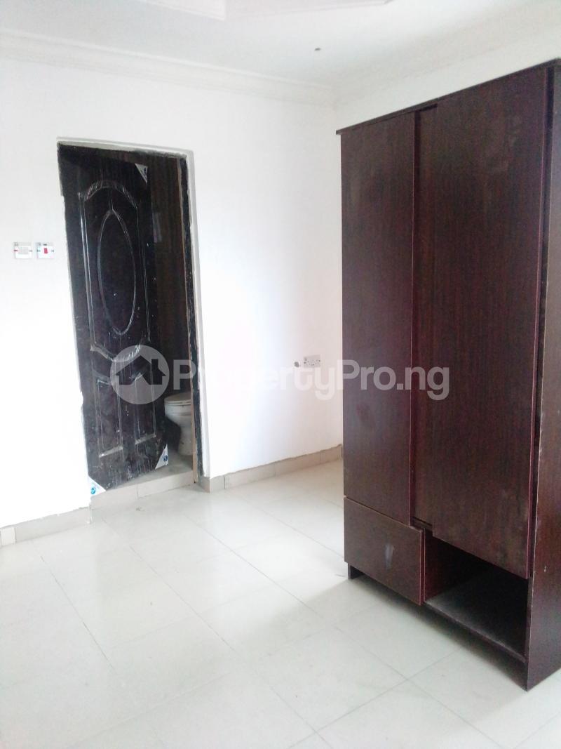 2 bedroom Flat / Apartment for rent Estate in Arepo Arepo Ogun - 4