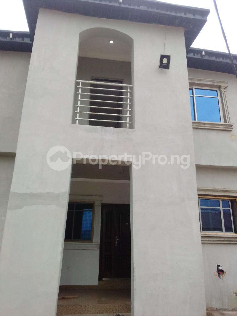 2 bedroom Flat / Apartment for rent Estate in Arepo Arepo Ogun - 11