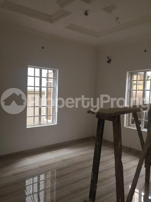 2 bedroom Flat / Apartment for rent Gra Phase 2 Magodo GRA Phase 2 Kosofe/Ikosi Lagos - 1