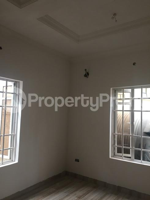 2 bedroom Flat / Apartment for rent Gra Phase 2 Magodo GRA Phase 2 Kosofe/Ikosi Lagos - 8