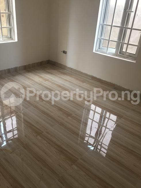2 bedroom Flat / Apartment for rent Gra Phase 2 Magodo GRA Phase 2 Kosofe/Ikosi Lagos - 16