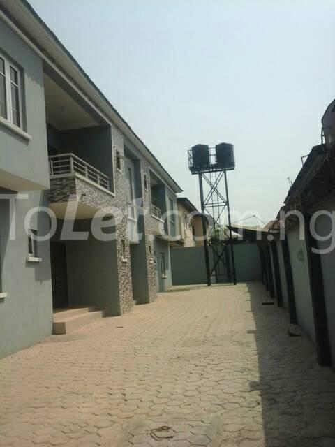 2 bedroom Flat / Apartment for rent magodo GRA phase 1, Magodo Kosofe/Ikosi Lagos - 8