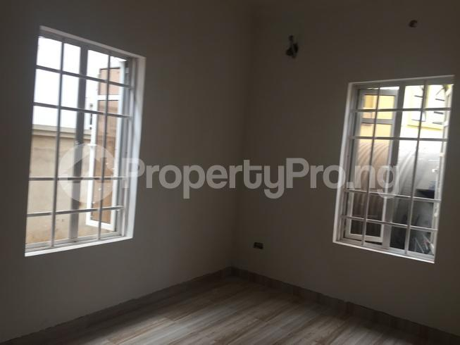 2 bedroom Flat / Apartment for rent Gra Phase 2 Magodo GRA Phase 2 Kosofe/Ikosi Lagos - 9