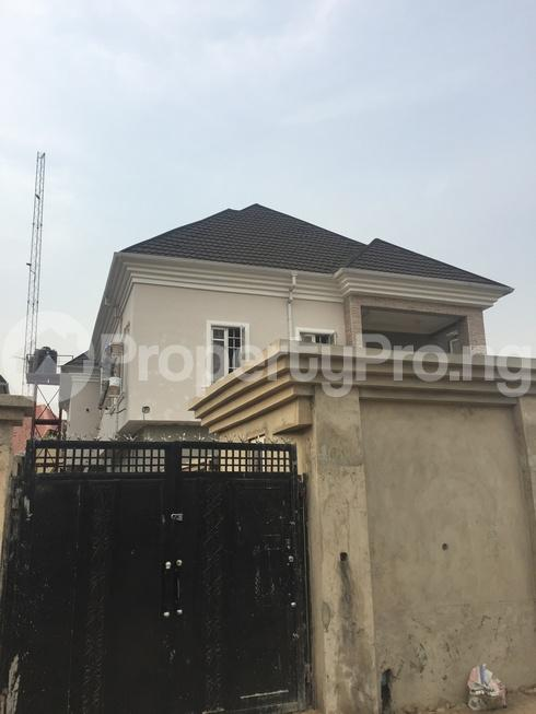 2 bedroom Flat / Apartment for rent Gra Phase 2 Magodo GRA Phase 2 Kosofe/Ikosi Lagos - 18