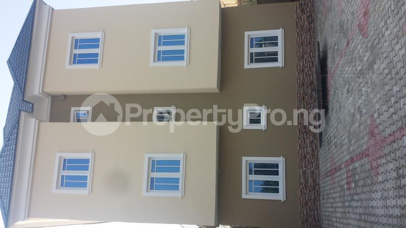 2 bedroom Flat / Apartment for rent Ogoyo estate off mobil road, Ilaje, Ajah Off Lekki-Epe Expressway Ajah Lagos - 1