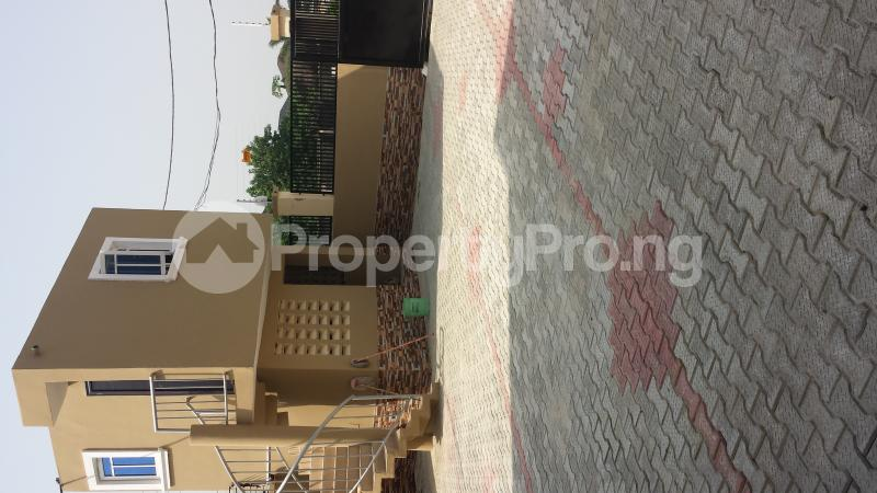 2 bedroom Flat / Apartment for rent Ogoyo Estate off Mobil Road Ilaje Ajah Lagos - 2