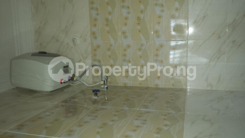2 bedroom Flat / Apartment for rent Ogoyo Estate off Mobil Road Ilaje Ajah Lagos - 16
