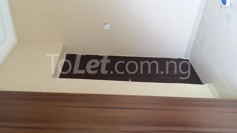 2 bedroom Flat / Apartment for rent Estate Ago palace Okota Lagos - 8