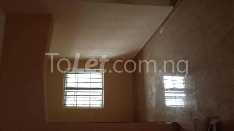 2 bedroom Flat / Apartment for rent Estate Ago palace Okota Lagos - 4
