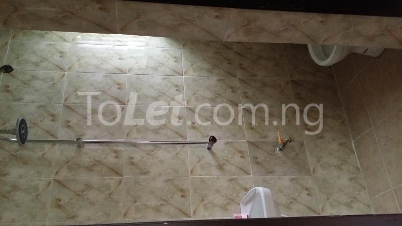 2 bedroom Flat / Apartment for rent Estate Ago palace Okota Lagos - 7