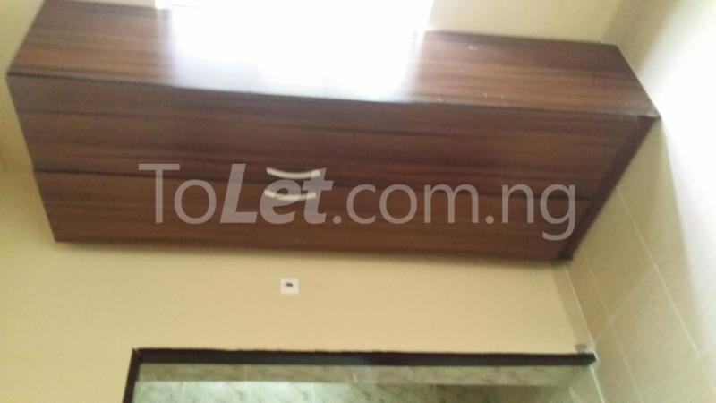 2 bedroom Flat / Apartment for rent Estate Ago palace Okota Lagos - 5